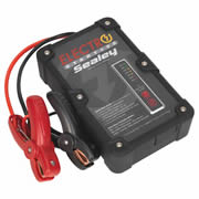 Sealey E/START800 Sealey 800A 12V Electrostart Batteryless Power Start