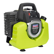 Sealey G1000I Sealey G1000I Generator Inverter 1000W/1.47HP 240v