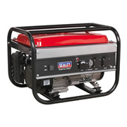 Sealey G2201 2200W 240V 6.5hp Generator