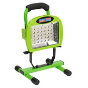 Sealey LED109C 109 LED Rechargeable Portable Lithium-ion Floodlight