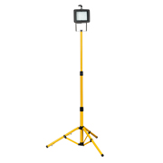Sealey LED130T Sealey 130 LED Tripod Light 240V