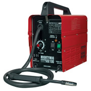 Sealey MIGHTYMIG100 MIGHTYMIG100 Professional No-Gas MIG Welder 100Amp 240V