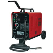 Sealey MIGHTYMIG150 MIGHTYMIG150 Professional Gas/No-Gas MIG Welder 150Amp 240V
