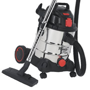 Sealey PC200SDAUTO Sealey 20 litre Wet & Dry Vacuum Cleaner with Power Tool Take Off (Auto Start)
