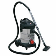 Sealey PC300SD 30 Litre Industrial Wet & Dry Vacuum Cleaner
