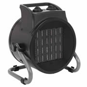 Sealey PEH3001 Sealey 240v Industrial Fan heater 3kW