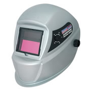 Sealey PWH599 Sealey PWH599 ClearVision Welding Helmet Solar Powered Automatic Shade 9-13