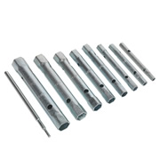 Sealey S01053 Box Spanner 9 Piece Set
