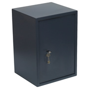 Sealey SKS04 Sealey Key Lock Security Safe 350 x 330 x 500mm