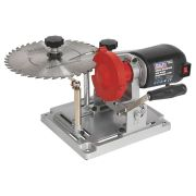 Sealey SMS2003 Sealey 110W Bench Mounted Saw Blade Sharpener
