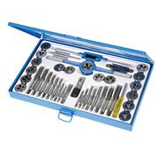 Silverline 186811 40 Piece Expert Tap & Die Set