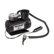 Silverline 425689 Mini Air Compressor
