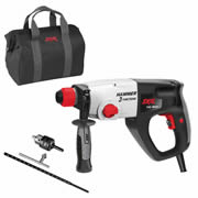 Skil 1758 1765 Skil Masters 2Kg SDS+ Rotary Hammer Drill