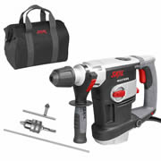 Skil 1790 Skil Masters 4Kg SDS+ Rotary Hammer Drill