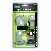 Smart SM4-TK Smart Trade 4 Piece Tiling Kit