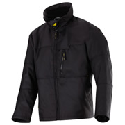 Snickers 11180404 Snickers Jacket (Black)
