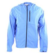 Snickers 19000404 LiteWork Windbreaker Jacket - Blue