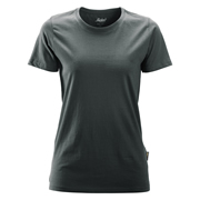 Snickers 25165800 Women's T-Shirt - Steel Grey