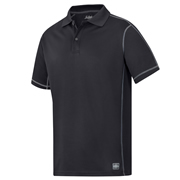 Snickers 27110400 AVS Polo Shirt - Black