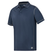 Snickers 27119500 Snickers AVS Polo Navy Shirt