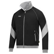 Snickers 28190418 Snickers Logo Jacket (Black/Grey)