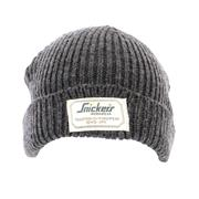 Snickers 90239800 ALLROUNDWORK Beanie Hat - Dark Grey