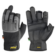 Snickers 95860448 Snickers Power Open Gloves
