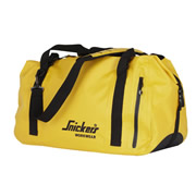 Snickers 96090600000 Snickers Waterproof duffel Bag