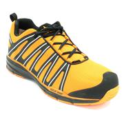 Snickers REVOLT GTX Solid Gear Revolt GTX Safety Shoes