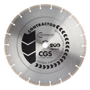 Spectrum CGS-300/20 Spectrum General Purpose Contractors Blade 300/20mm