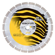 Spectrum DCA350/20 Spectrum Abrasive Diamond Blade 350/20mm