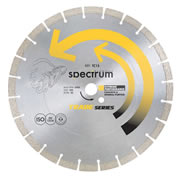 Spectrum TC15-115/22 Spectrum Trade 115mm/22mm General Purpose Diamond Blade