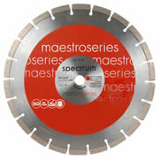 Spectrum TEC10-230/22 Spectrum Maestro TC10 General Purpose Diamond Blade 230mm