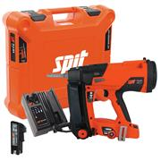 Spit Pulsa 40E Spit Pulsa 40E Gas Nailer with 1 x 2.1Ah Battery, Charger & Case