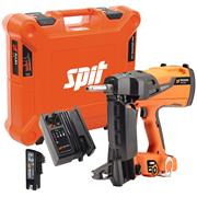 Spit 800E Pulsa Gas Steel Nail Gun with 1 x 2.2Ah Battery, Charger and Case