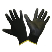 Honeywell 210025110 Honeywell Pack of 10 WorkEasy Gloves (Extra Large)