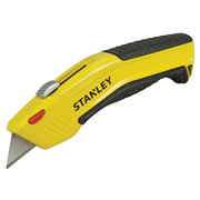 Stanley 0-10-237 Stanley Retractable Blade Knife Autoload