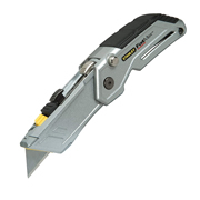 Stanley 0-10-502 FatMax Pro Twin Blade Folding Knife