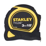 Stanley 030686 Tylon Tape Measure 3m/10ft