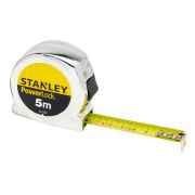 Stanley 033552 Powerlock Tape Measure 5m Metric
