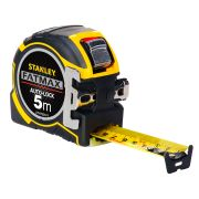 Stanley 033671 FatMax Autolock Tape Measure 5m Metric