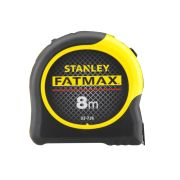FatMax Blade Armor Tape Measure 8m Metric