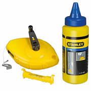 Stanley 047443 Chalk Line Set