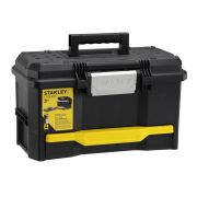 "Stanley 1-70-316 19"" One Touch Toolbox with Drawer"