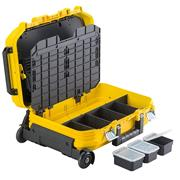 Stanley FMST1-72383 Stanley FMST1-72383 FatMax Technician Case With Wheeled Trolley