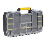 "Stanley STST1-79203 24"" Organiser Case with Metal Latches"