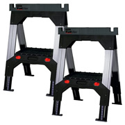 Stanley 1-92-980 Stanley Saw Horse Twin Pack