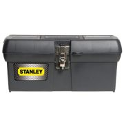 "Stanley 1-94-857 16"" Toolbox Metal Latch"