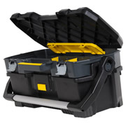 "Stanley 1-97-506 Stanley 24"" Tool Tote and Tool Case"