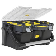 "Stanley 1-97-514 Stanley 24"" Toolbox and Organiser"